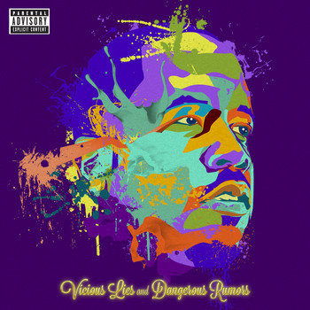 Big Boi - Vicious Lies and Dangerous Rumors (Explicit)