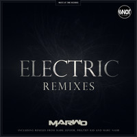 Marwo - Electric Remixes
