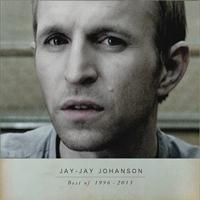 Jay-Jay Johanson - Best of 1996-2013