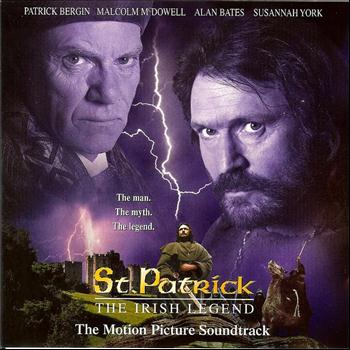 Various Artists - St. Patrick: The Irish Legend Soundtrack