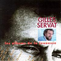 Gilles Servat - Les albums de la jeunesse (French Songs from Brittany)