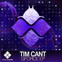 Tim Cant - Gforce EP