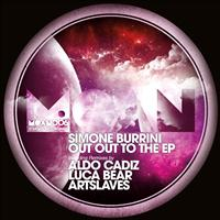Simone Burrini - Out Out To The EP