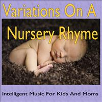 Andy Rumble - Variations On A Nursery Rhyme