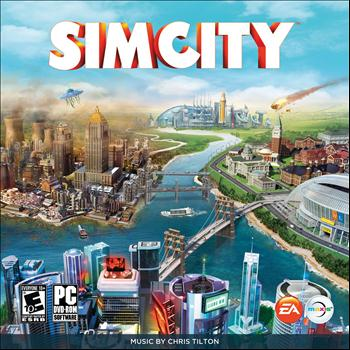 EA Games Soundtrack - SimCity