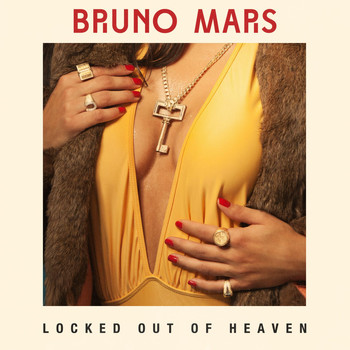 Bruno Mars - Locked Out Of Heaven (Remixes)