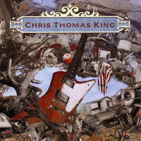 Chris Thomas King / - Rise