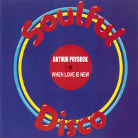 Arthur Prysock - When Love Is New