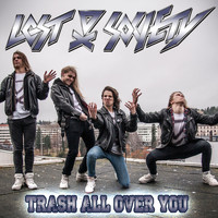 Lost Society - Trash All Over You