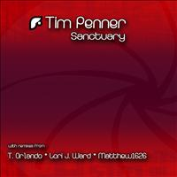Tim Penner - Sanctuary