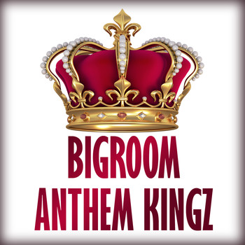 Various Artists - Bigroom Anthem Kingz