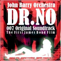 John Barry Orchestra - Dr. No (007 Original Soundtrack)