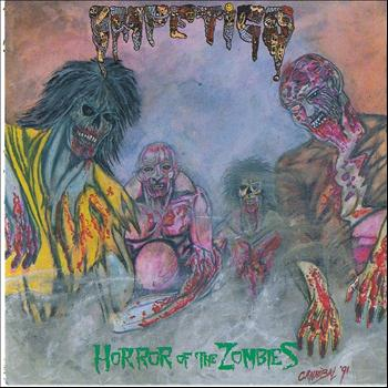 Impetigo - Horror of the Zombies