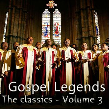 Various Artists - Gospel Legends