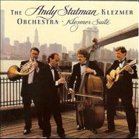 The Andy Statman Klezmer Orchestra - Klezmer Suite