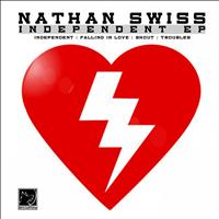 Nathan Swiss - Independent EP (Explicit)