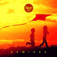 Nause - Hungry Hearts (Remixes)