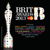 Various Artists - BRIT Awards 2013