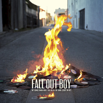 Fall Out Boy - My Songs Know What You Did In The Dark (Light Em Up)