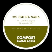 Emilie Nana - Compost Black Label #95