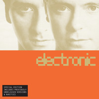 Electronic - Electronic (Special Edition)
