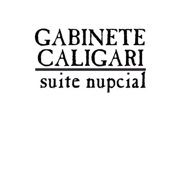 Gabinete Caligari - Suite Nupcial