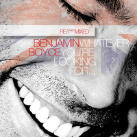 Benjamin Boyce - Whatever You're Looking For...RE//*°'MIXED