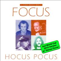 Focus - The Best Of Focus / Hocus Pocus (Incl WC 2010 Version of 'Hocus Pocus')