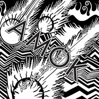 Atoms For Peace - AMOK (Explicit)