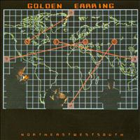 Golden Earring - N.E.W.S.