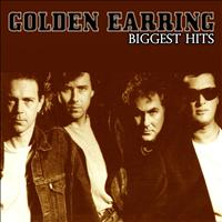 Golden Earring - Golden Earring Biggest Hits