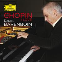 Daniel Barenboim - Chopin:The Chopin I Love