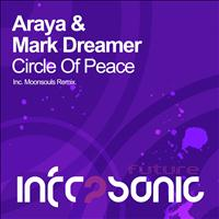 Araya & Mark Dreamer - Circle Of Peace
