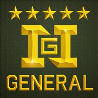 Newham Generals - 5 Star General