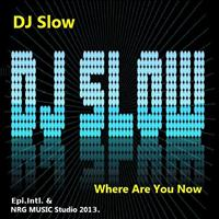 DJ Slow - Where Are You Now