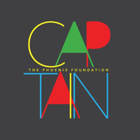 The Phoenix Foundation - The Captain - Single