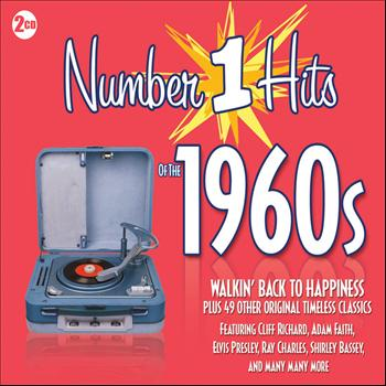 Various Artists - Number 1 Hits of the 1960s