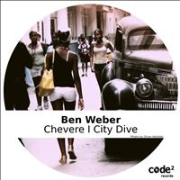Ben Weber - Chevere | City Dive