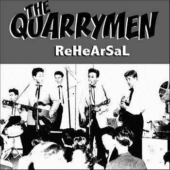 The Quarrymen - Rehearsal