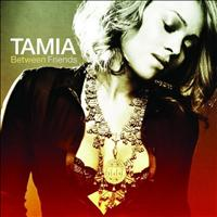 Tamia - Between Friends