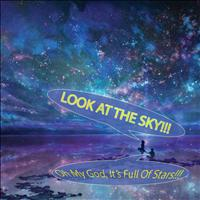 Swan - Look At the Sky! - Single