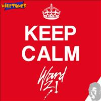 Ward 21 - Keep Calm