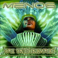 Menog - The Tribe Remixes