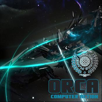 Orca - Computer Action - Single