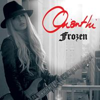 Orianthi - Frozen  (Rock Single Mix)