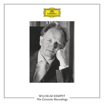 Wilhelm Kempff - The Concerto Recordings