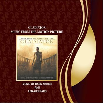 Lisa Gerrard - Gladiator - Music From The Motion Picture