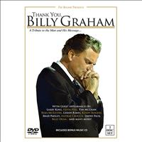 Pat Boone - Thank You Billy Graham