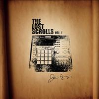 J Dilla - The Lost Scrolls Vol. 1
