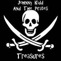 Johnny Kidd And The Pirates - Treasures